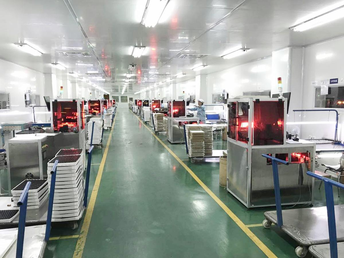 Aquiman Top packaging manufacturer Co., Ltd.