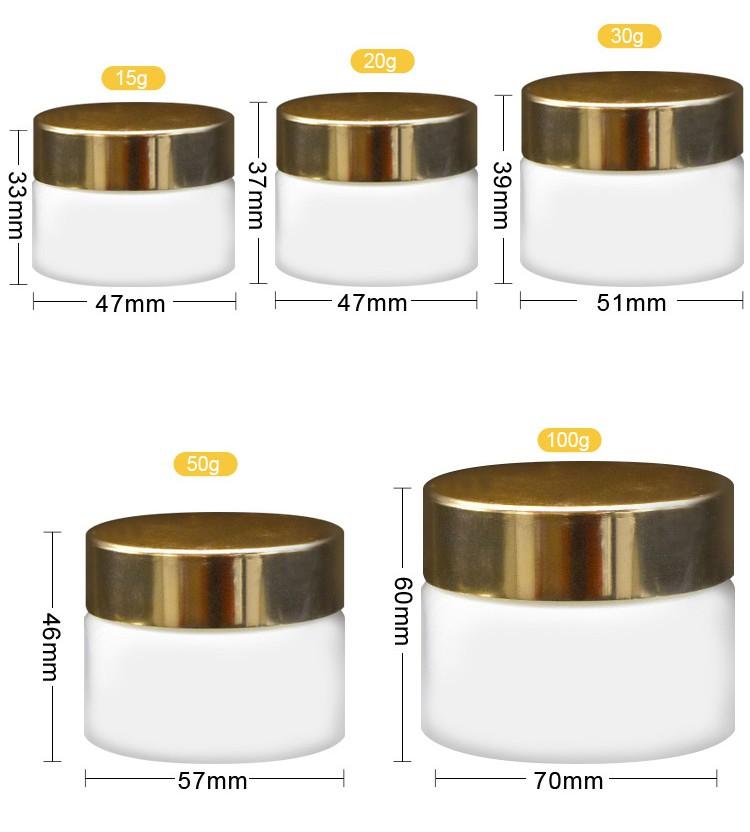 White Porcelain Jar