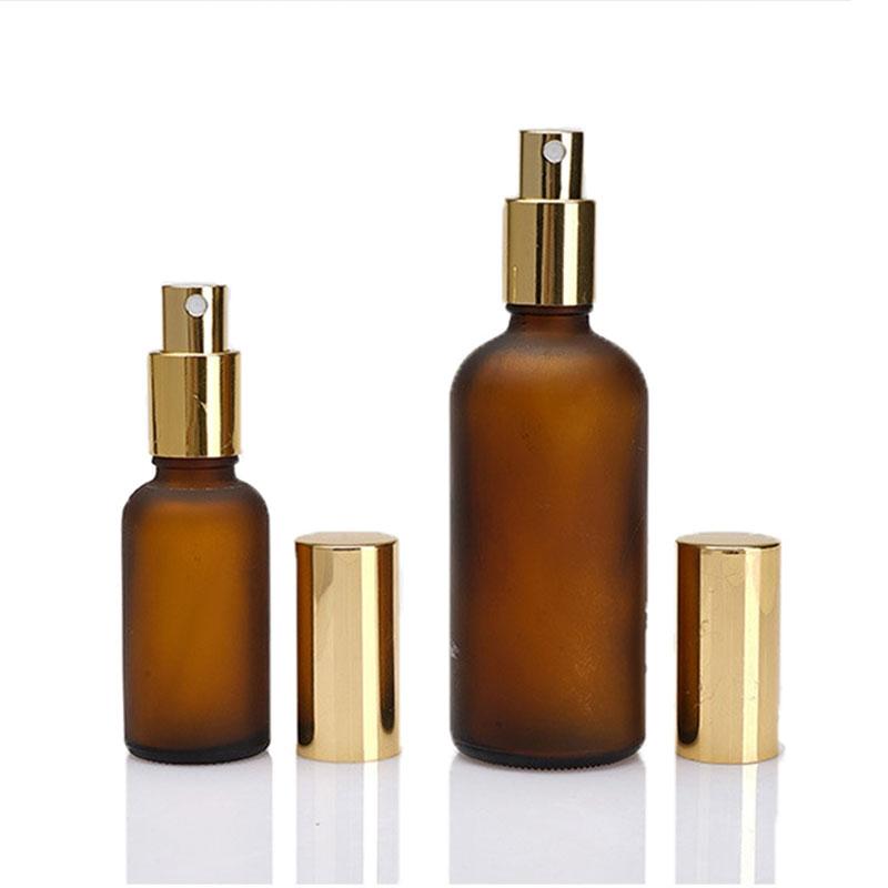 30ml Essential Oil Glass Dropper Bottles
