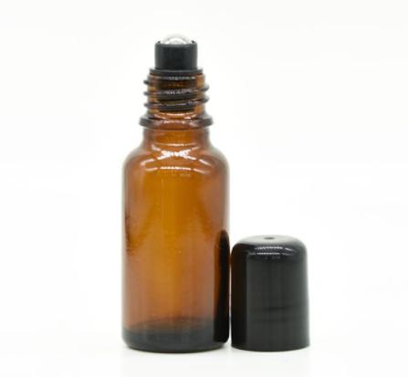 roller bottles of essential oil roller bottles