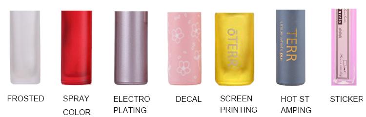 Portable Mini Refillable Perfume Atomizer Bottle