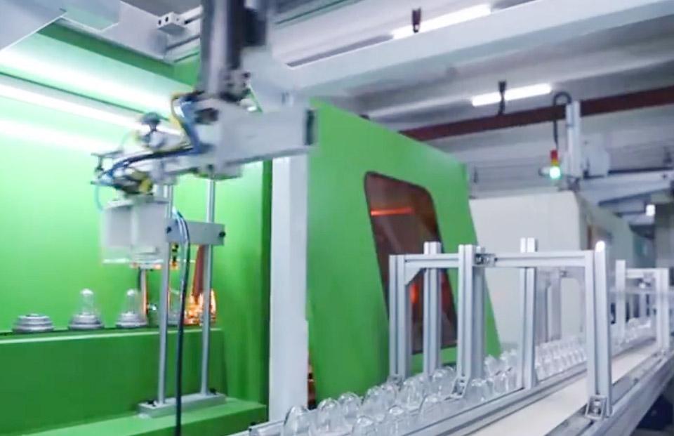 Aquiman Top Packaging Manufacturer Workshop
