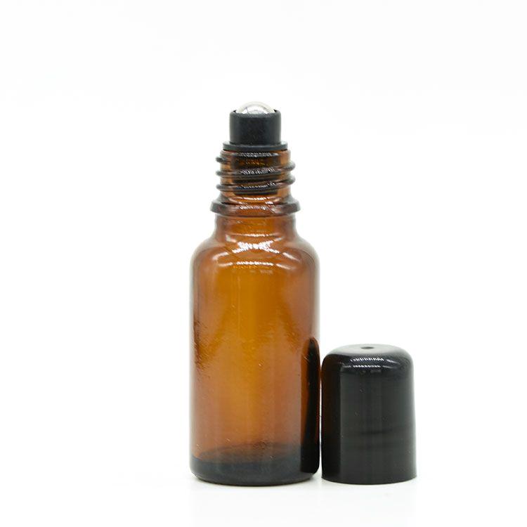 20ml 30ml Essential oil roll on bottle