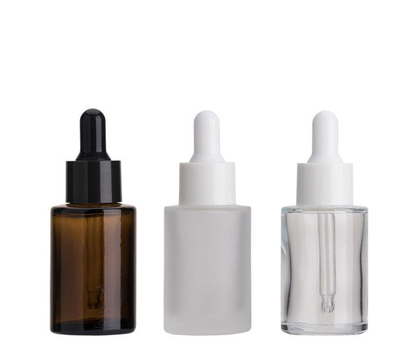 How Do Essential Oil Bottles Clean?