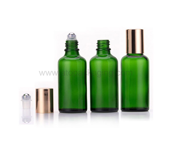 Why We Choose the Glass Perfume Bottle?