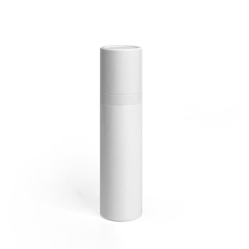Plastic Rotate the spray perfume bottle